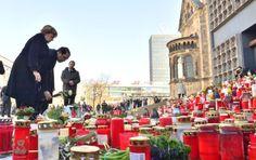 Bundespräsident Joachim Gauck hat dieser Tage im Stillen Angehörige der Todesopfer des Berliner LKW-Anschlags empfangen. Dabei berichteten die Trauernden Erschütterndes darüber, wie die Behörden mit ihnen umgingen.