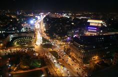 Bucharest - #Romania