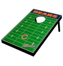 Chicago Bears Tailgate Toss #Ultimate Tailgate #Fanatics