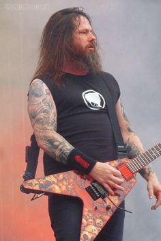 Never Before has so many people visited a festival in Sweden. Metal On Metal, Heavy Metal Music, Heavy Metal Bands, Good Music, My Music, Gary Holt, Kerry King, Famous Musicians, Best Albums