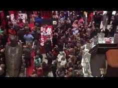 My all-time favorite #Christmas video.  Opera Company of Philadelphia #Hallelujah Chorus Random Act of Culture11/1/2010 #Flashmob