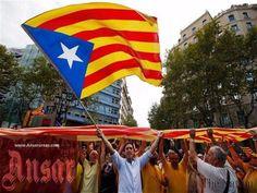اسپانیا: کاتالونیا اعلـامـ استقلـال کند خودمختاریاش را لغو میکنیمـ  http://www.ansardaily.com/view.php?kindex=8085