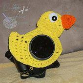 Duck Camera Lens Buddy