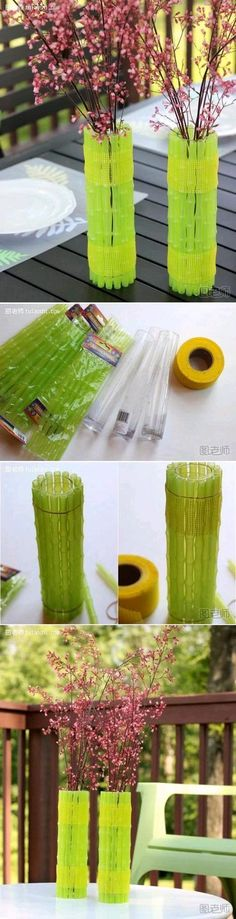 Diy Craft for Home Decor Best Of Here are 25 Easy Handmade Home Craft Ideas Part 1 Handmade Home, Handmade Crafts, Halloween Projects, Cool Diy Projects, Craft Projects, Craft Ideas, Straw Projects, Diy Halloween, Diy Simple
