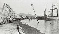 Terremoto di Messina e Reggio del 1908