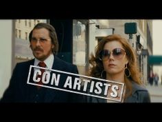 Witness the greatest hustle in history. a film by David O. American Hustle, Christian Bale, Bradley Cooper, Great Movies, David, History, Film, Videos, Movie