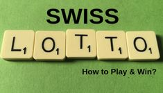 Play Lotto Online Through Big Fat Lottos Big Fat Lottery Play