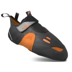 Mad Rock Shark 2.0 Climbing Shoe. They're rock climbing machines and just got Editor's Choice Award.