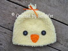 Crochet Pattern for Pipsqueaks Bunny and by crochetbyjennifer