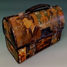 Anonymous Works: 1960's Decoupage