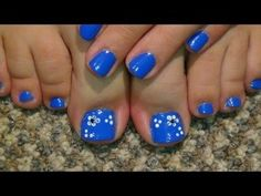 Wedding nails, what about wedding toes! :) | Weddings, Style and Decor, Fun Stuff | Wedding Forums | WeddingWire