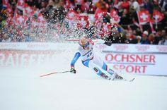 Infront ist für die Distribution der Medien- und Marketingrechte des FIS Alpine Ski World Cup verantwortlich.