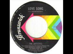 The Artistics Love Song