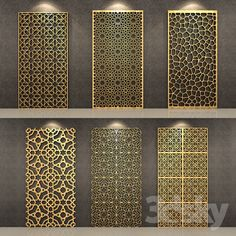 Decorative Wall pattern