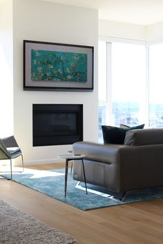 EWF Modern Pearl Residential Project