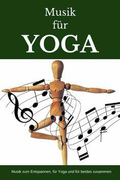 Musik für Yoga - Meine Yoga-Playlist, meine Empfehlungen