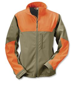 Just found this Upland+Hunting+Jacket+-+Upland+Shell+--+Orvis on Orvis.com!