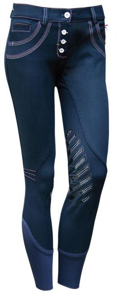 Ooteman / Harry's Horse Riding Breeches Rimini Navy Now these look super cool :) Horse Riding Gear, Horse Riding Clothes, Riding Pants, Equestrian Chic, Equestrian Outfits, Horseback Riding Outfits, Riding Breeches, Horse Fashion, English Riding