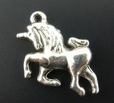 unicorn charm - Google Search