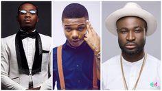 Wizkid Beats Olamide Patoranking Harrysong To Win Ghana Music Award African Artiste Of The Year