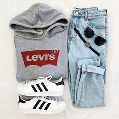 Schul Outfit mädchen Timeless Jewelry Gifts for Your Loved Ones High-quality jewelry is always a tre Casual School Outfits, Cute Comfy Outfits, Cute Casual Outfits, Winter Fashion Outfits, Cute Summer Outfits, Outfits For Teens, Stylish Outfits, Fall Outfits, Tween Fashion