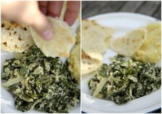 Simple #kale and #coconut #salad - inspired by our recent trip to #SriLanka