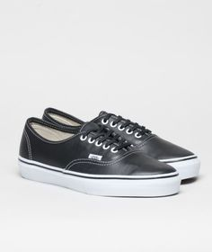 Vans - Authentic LX VLT