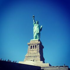 #thestatueofliberty #newyork