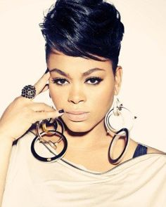 Listen to music from Jill Scott like Golden, A Long Walk & more. Find the latest tracks, albums, and images from Jill Scott. Jill Scott, Short Black Hairstyles, Celebrity Hairstyles, Short Hair Cuts, Short Hair Styles, Trendy Hairstyles, Ladies Hairstyles, Braided Hairstyles, Relaxed Hair