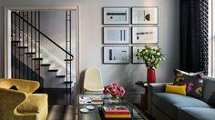Interior designers and architects share their favorite gray paints and explain why the not-so-gloomy color works well in any room.