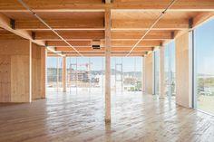Gallery - Framework / Works Partnership Architecture - 4