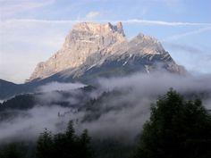 Monte Pelmo - Dolomiti bellunesi