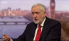 Jeremy Corbyn vows to buy 8,000 properties to end rough sleeping #DailyMail