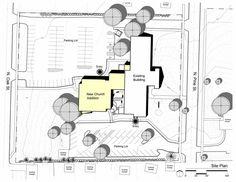site plan drawing - Google Search