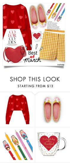 """""""Best style : casual comfy"""" by rositafgk ❤ liked on Polyvore featuring Disney, Cypress Home, Lacoste, Old Navy, casualday, casualstyle and bestofmarch"""
