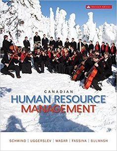 Test bank management information systems managing the digital firm canadian human resource management 11th edition fandeluxe Image collections