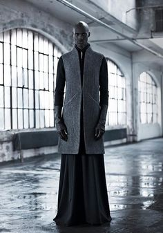 Wizard Fashion, cant go wrong with grey and black.