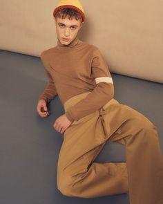 Oh Boy. Photo by MonikaMaslanek. Styling by Paulina Cwojdzinska. For Fucking Young. menswear mnswr mens style mens fashion fashion style editorial