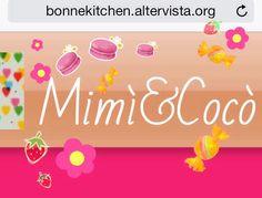Food blog Mimì&Cocó