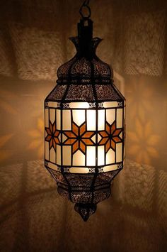 Moroccan Kora chandelier | Bedroom ideas | Pinterest ...