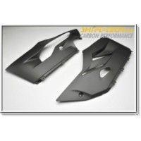 Shift-Tech ST437PRO BELLY PAN R&L MATT Ducati 1199 Panigale