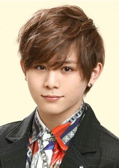 Hey! Say! JUMP- Yamada, Ryosuke. My ichiban <3