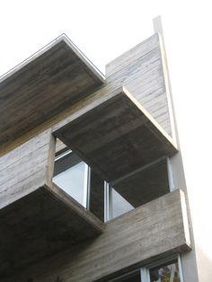 Edificio Demaría,Buenos Aires, Argentina / Monoblock + Estudio Nómade
