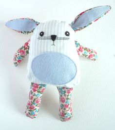 Image of Willow the Rabbit