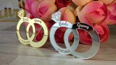 Bridal Shower Decorations, Bridal Shower Favors, Wedding Decorations, Engagement Favors, Engagement Decorations, Decor Wedding, Wedding Table, Wedding Favors, Wedding Ornament