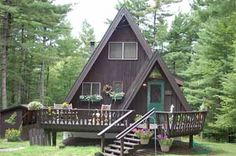 Residential Adirondack Real Estate :: B A Straight Adirondack Real Estate