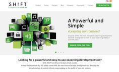 Shift learning. Desarrollando cursos disruptivos en linea