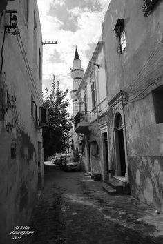 المدينة القديمة طرابلس ليبيا Tripoli Libya