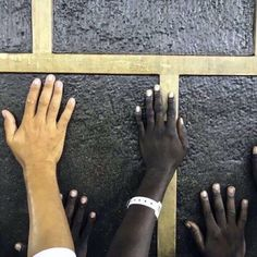 Islam strongly stands against racism and so do I. Type 'Ameen' if you feel the same!.. insha allah