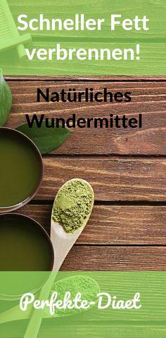 Verbrenne schneller Fett mit diesem natürlichen Wundermittel!